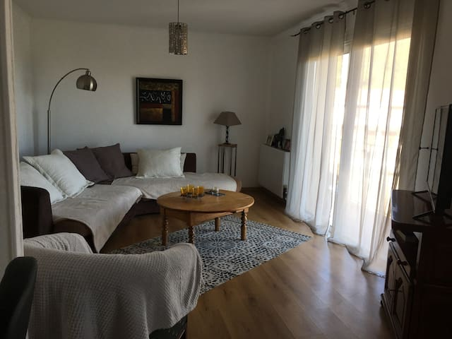 Appartement T4  de 71m² Sud Bastia (Borgo) - Bastia - Apartment
