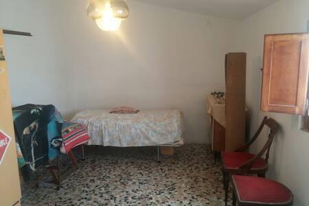 Gargano Puglia vicino alle Tremiti - Rumah