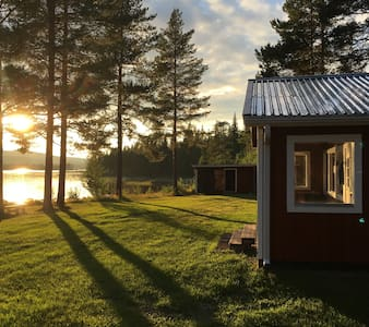 Casa Larsson _ Lappland
