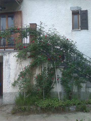 casavacanza nel verde - Olano