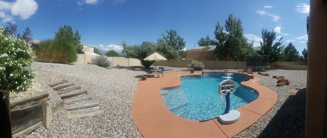 Albuquerque Oasis