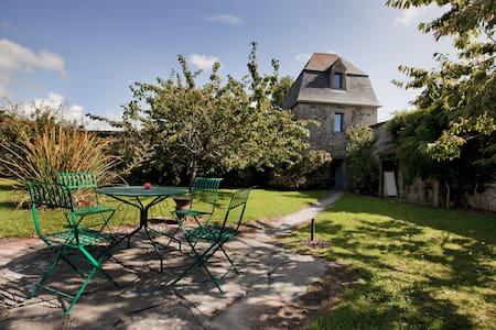 Le Pavillon Barbey - Les Pieux - 獨棟