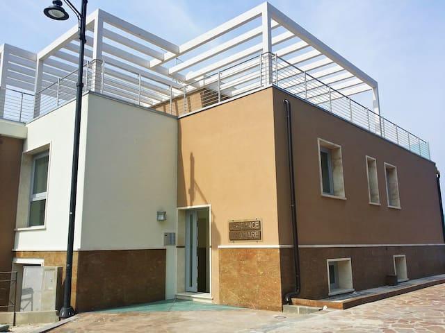 2-room apartment 45 m² Miramare