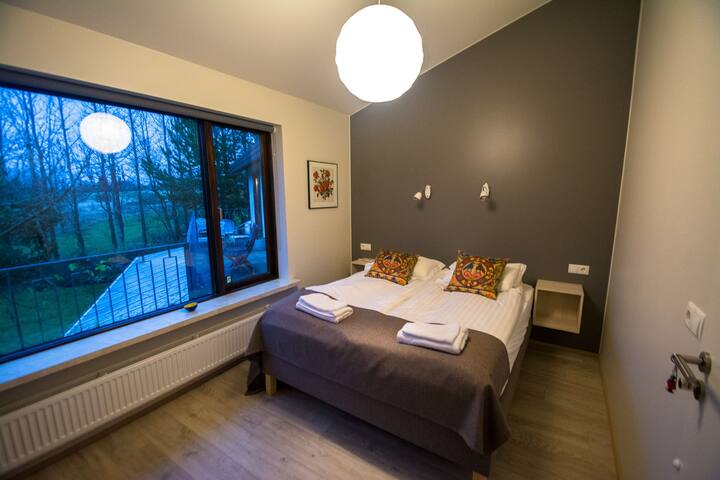 Room 4 - Selfoss - Bed & Breakfast
