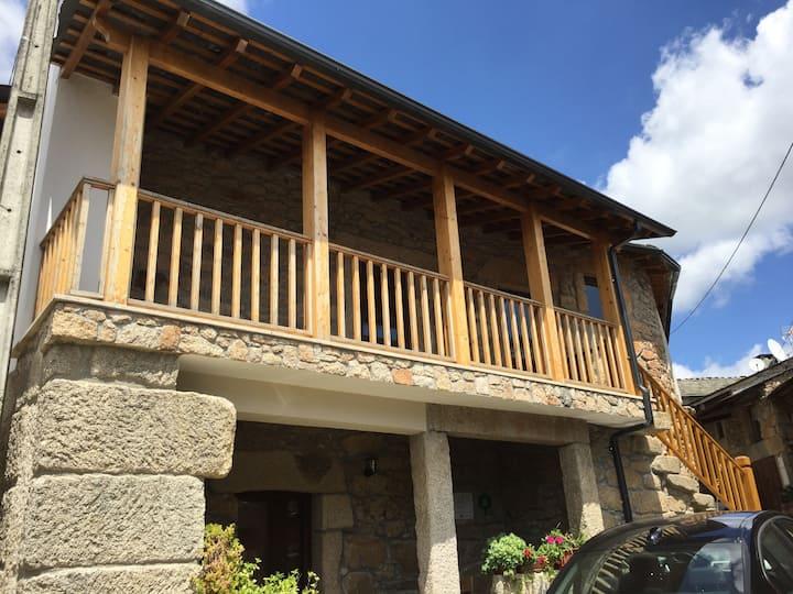 Casa Gadanha (Montesinho)