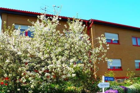 Bei Familie Pfleger - Gorxheimertal - Apartemen