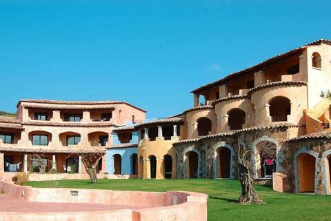 Holiday resort Il Borgo di Punta Marana, Golfo Aranci