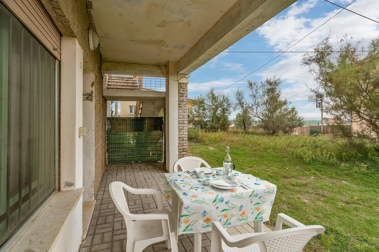 Holiday apartment with 1 room on 18m² in Rosolina Mare -RO-