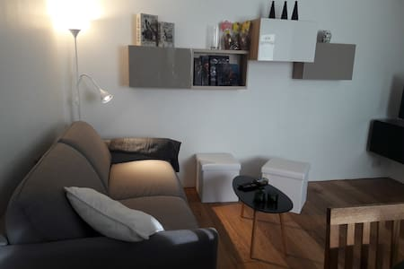Puffin Travel guesthouse - small and cosy 45m2 - Reykjavík - Huoneisto