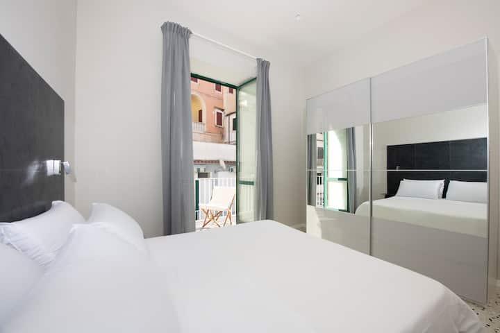 """Amalfitano Apartment """"Del Corso"""""""