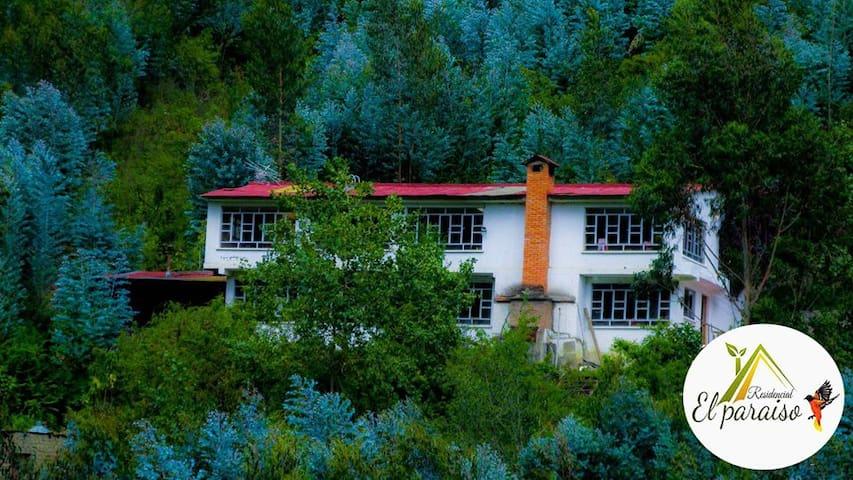 Residencial Cabaña  El Paraiso - Quime