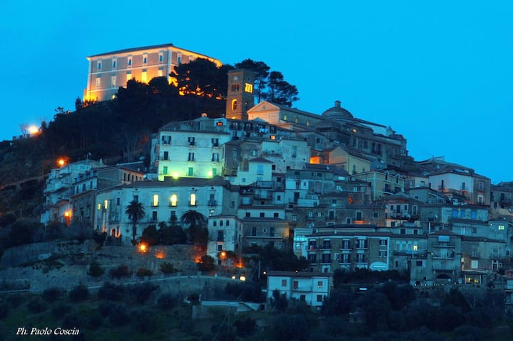 150m dal mare e 2km da Castellabate - San Marco - อพาร์ทเมนท์