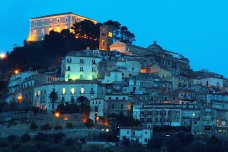 150m dal mare e 2km da Castellabate - San Marco
