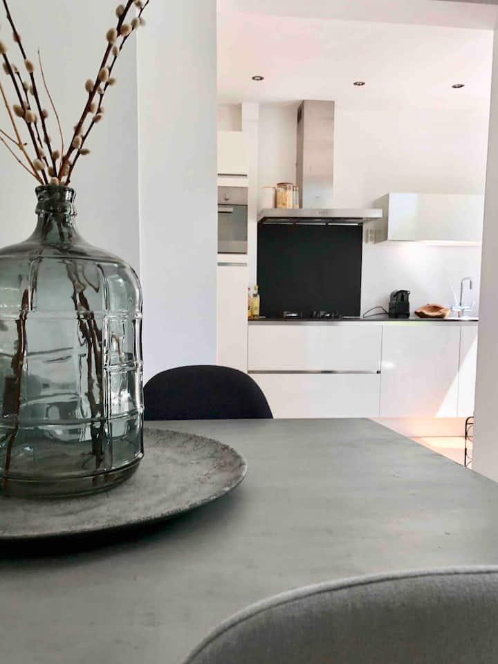 Apartment - Rotterdam City Centre - de Meent