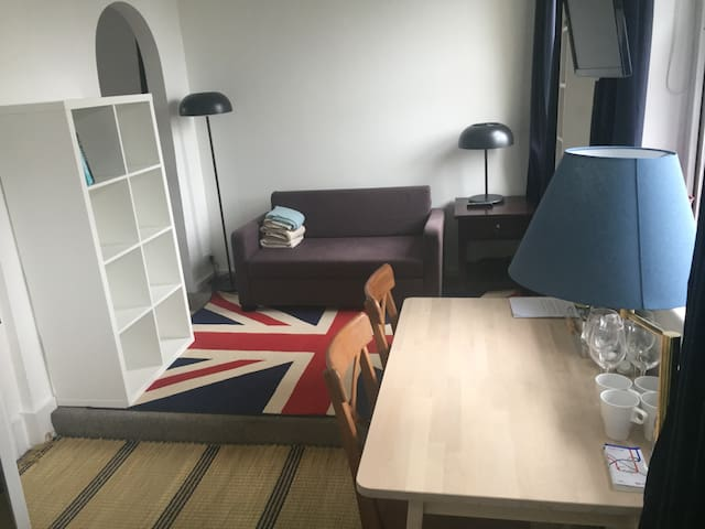 Private,Double Bed, flat,Hammersmith,London