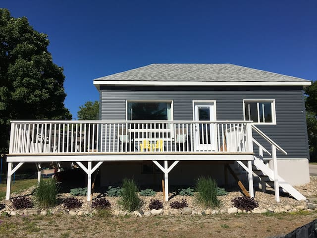 Trails End Family Friendly Beach House