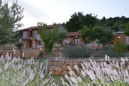 Villa Mara whole house just for you