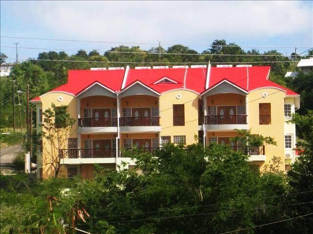 DoreHaven Villas