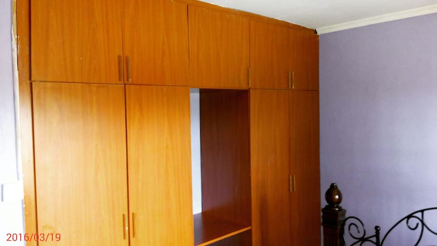 Clean space, 15min from westlands - Nairobi  - Apartment