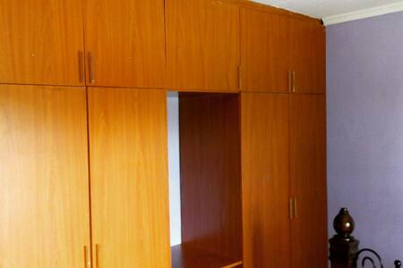 Clean space, 15min from westlands - Nairobi  - 公寓
