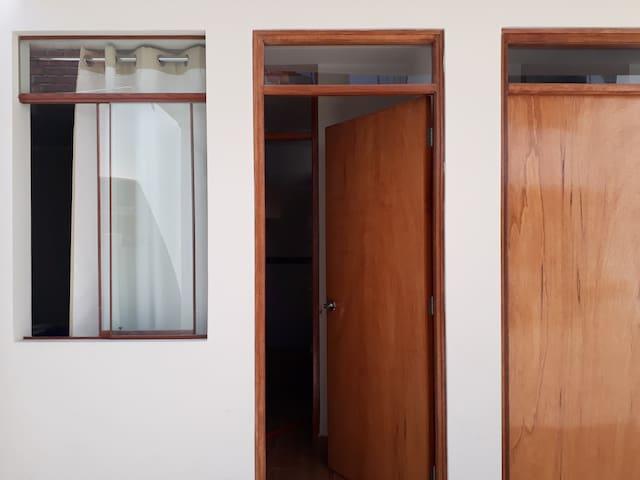 Habitacion en Piura