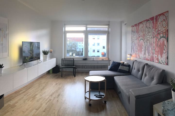 Lovely apartment in Helsingør - Helsingør - Appartement