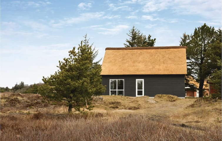 Holiday cottage with 2 bedrooms on 70m² in Rømø