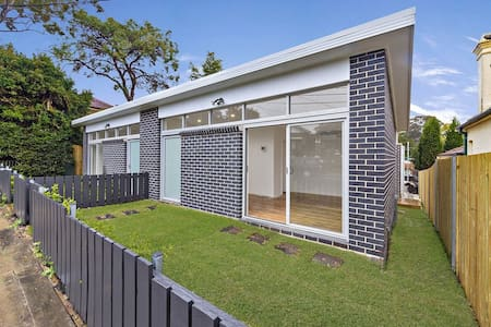 Recently constructed inner-west studio - Ashfield
