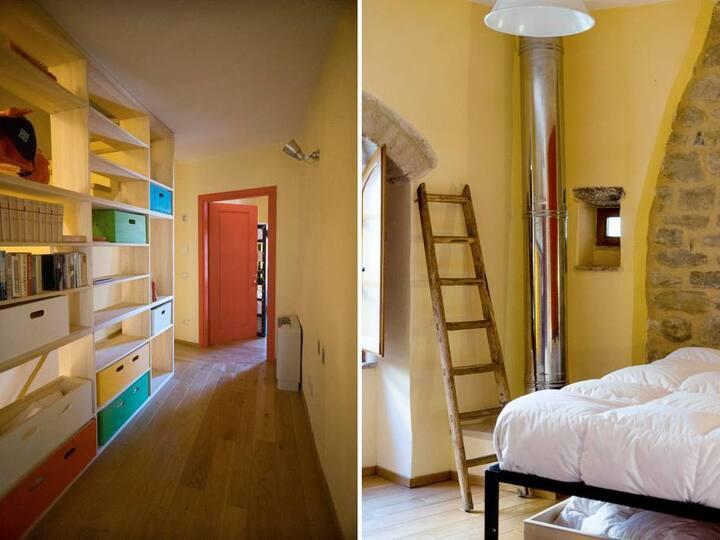 Standard Twin/Double Room @ Borgo Bello