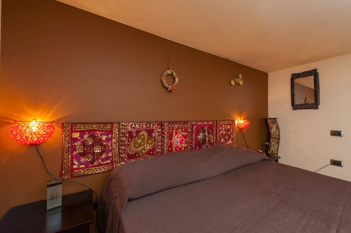 Camera Zoe - Alliste - Bed & Breakfast