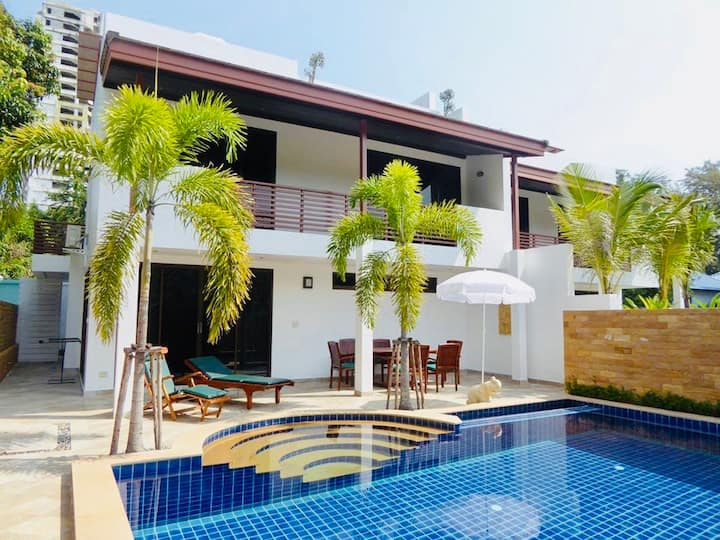 The Beach House 3 BR by VIP - Private Pool