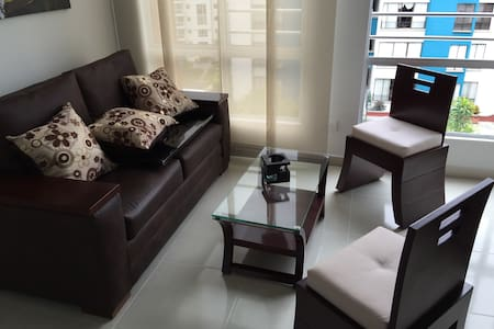 Beautiful apt for rent. - Wohnung