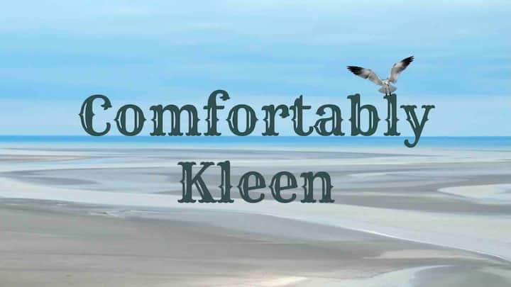 Comfortably Kleen