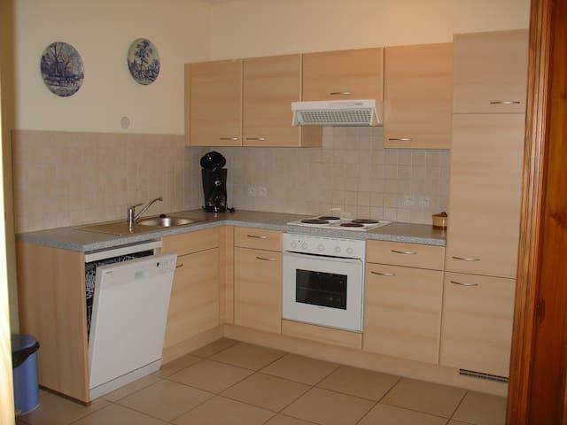"Studio ""Tokay"" - Beblenheim - Appartement en résidence"