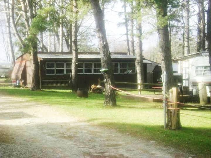 N.W. PA Camping, Amusement Park, Hunt, Fish, Hike