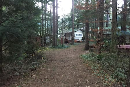 Lodging Rental near Mt. Baker  - Maple Falls