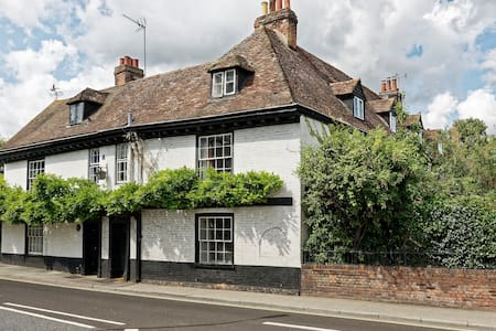 Listed Building in the heart of Canterbury