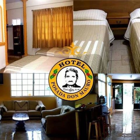 HOTEL POSADA DON MAURO