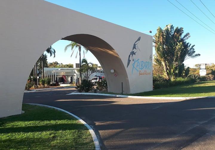 Kalbarri Beach Resort Unit 105