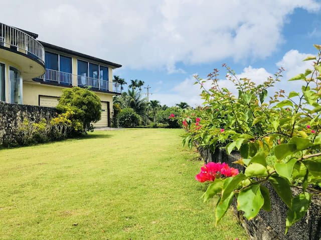 Saipan Managaha View Hotel-Cosy Room