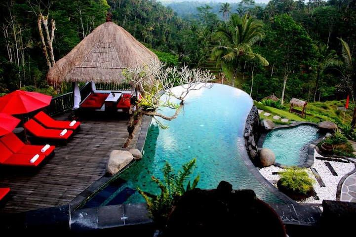 Romantic 3 Days / 2 nights Honeymoon Package - Kecamatan Tabanan - Villa