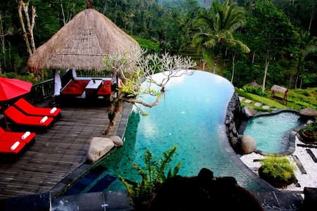 Romantic 3 Days / 2 nights Honeymoon Package - Kecamatan Tabanan - 别墅