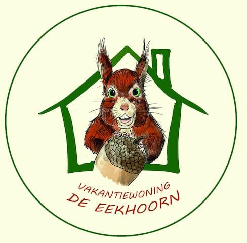 Vakantiewoning De Eekhoorn