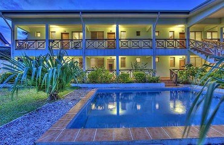 NANBATURI APARTMENT - Port Vila - Apartemen