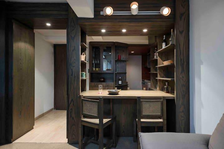 Cozy | Hotel Apt | Auberge de Faqra | 2BR |