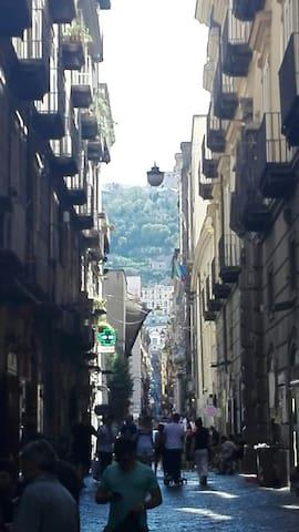 Via B.Croce