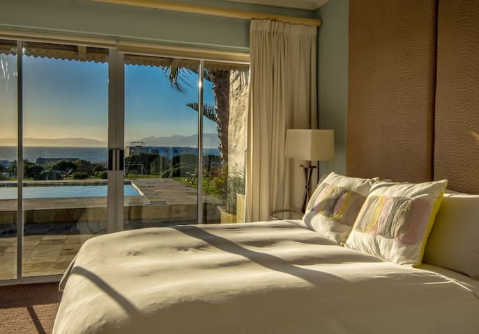 Benguela - Luxury Double Room - with Sea View
