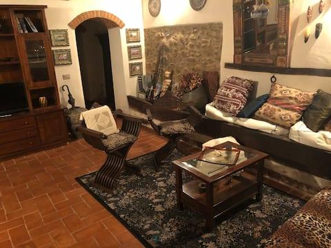 "Casa ""al Borgo"""