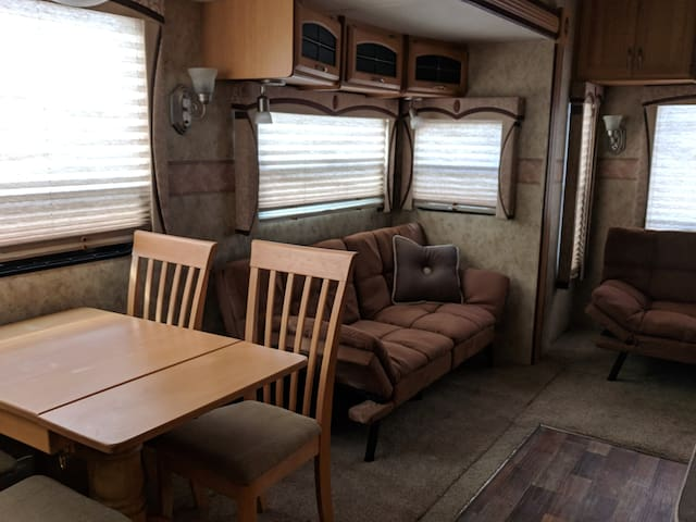 ## Legends RV with High Speed WiFi