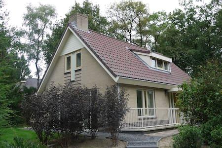 Te huur bungalows t/m 14 personen - Garderen - Srub